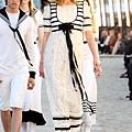 Chanel Cruise 09.10 Venice - Tatjana Patitz