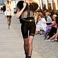 Chanel Cruise 09.10 Venice - Gwen Loos