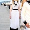 Chanel Cruise 09.10 Venice - Skye Stracke