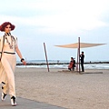 Chanel Cruise 09.10 Venice - Iekeliene Stange