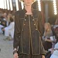 Chanel Cruise 09.10 Venice - Siri Tollerod