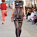 Chanel Cruise 09.10 Venice - Lindsay Ellingson