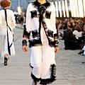 Chanel Cruise 09.10 Venice - Myf Shepherd