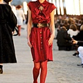 Chanel Cruise 09.10 Venice - Edita Vilkeviciute