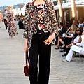 Chanel Cruise 09.10 Venice - Queeny Vander Zande