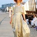 Chanel Cruise 09.10 Venice - Karmen Pedaru