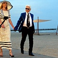 Chanel Cruise 09.10 Venice