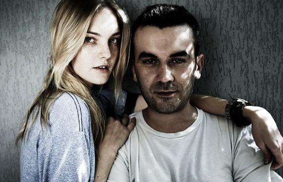 Caroline Trentini & Fábio Bartelt