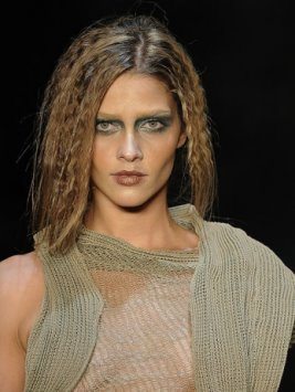 SPFW - Animale S/S 09/10:Ana Beatriz Barros
