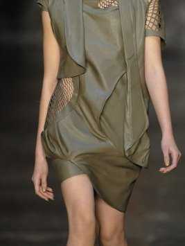 SPFW - Animale S/S 09/10