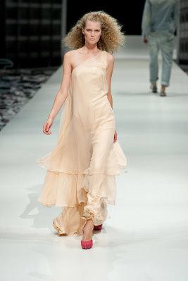 Michalsky S/S 2010 - Toni Garrn