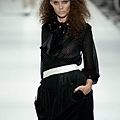 Michalsky S/S 2010 - Alison Nix