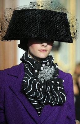 Christian Lacroix Haute Couture F/W 09.10