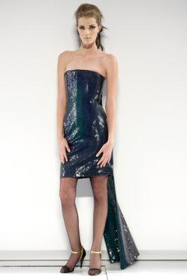 Chanel Haute Couture F/W 09.10 - Denisa Dvorakova
