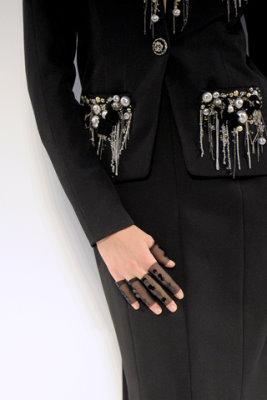 Chanel Haute Couture F/W 09.10