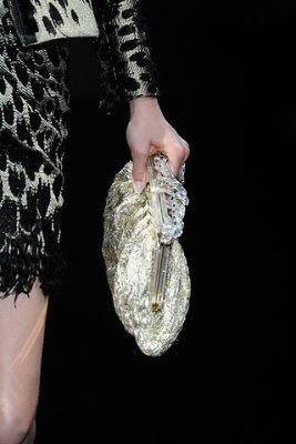 Armani Prive Haute Couture F/W 09.10
