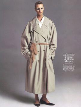 Vogue Paris August 2009 -  Jacquetta Wheeler