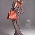 Vogue Paris August 2009 -  Kamila Filipcikova
