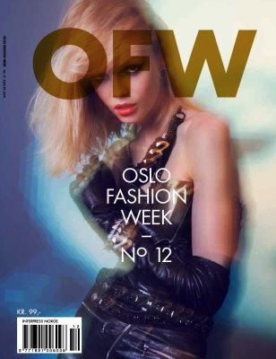 OFW Magazine August 2009