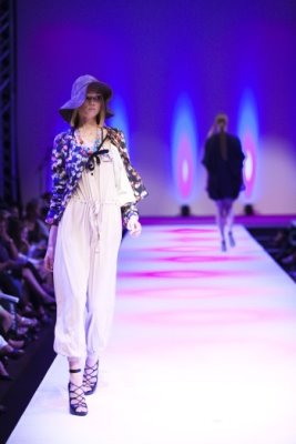 Oslo Fashion Week S/S'10 Steen & Strøm Trend