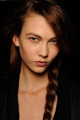 Alexander Wang S/S 2010 - Karlie Kloss