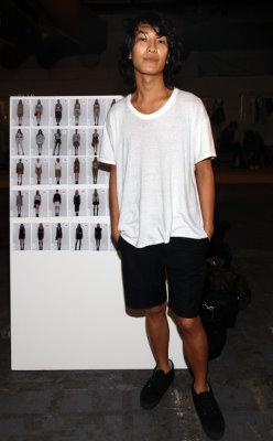 Alexander Wang S/S 2010 - Alexander Wang
