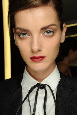 Dolce & Gabbana S/S 2010 - Denisa Dvorakova