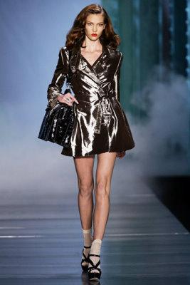 Christian Dior S/S 2010 - Karlie Kloss