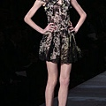 Christian Dior S/S 2010 - Vlada Roslyakova
