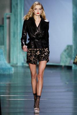 Christian Dior S/S 2010 - Lindsay Ellingson