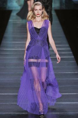 Christian Dior S/S 2010 - Charlotte di Calypso