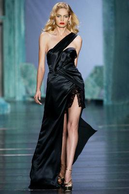 Christian Dior S/S 2010 - Heidi Mount