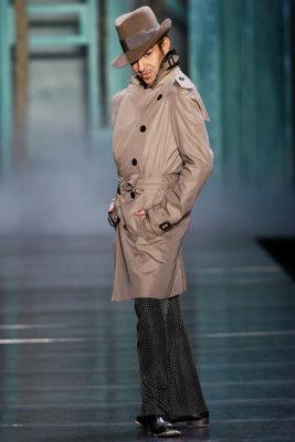 Christian Dior S/S 2010 - John Galliano