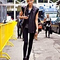 altamira: Models Off Duty - Natasha Poly