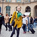 altamira: Models Off Duty - Hanne Gaby Odiele