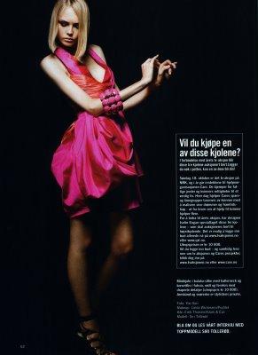 HENNE Magazine October 2009