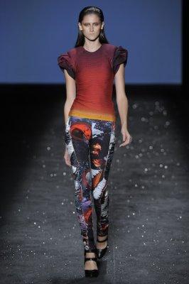 Espaço Fashion F/W 2010 - Daiane Conterato