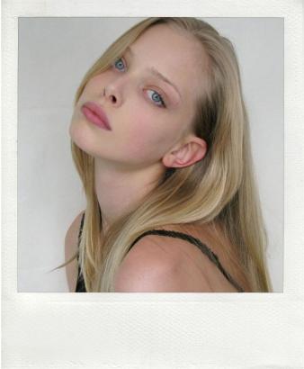 Marilyn Agency NY:Tanya Dziahileva