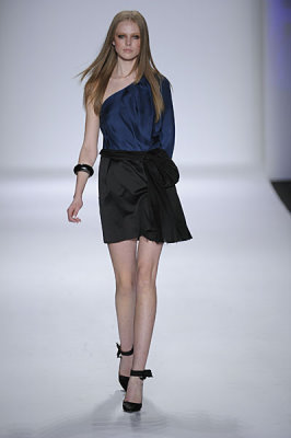 Fashion for Relief Haiti - Frida Gustavsson