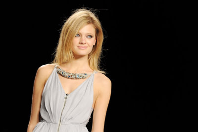 Fashion for Relief Haiti - Constance Jablonski