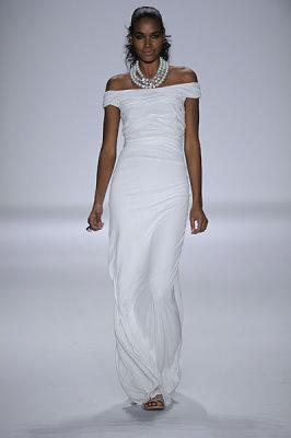 Fashion for Relief Haiti - Arlenis Sosa Pena