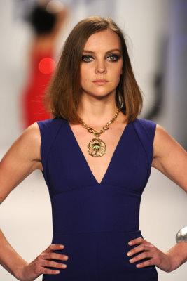 Fashion for Relief Haiti - Heather Mark