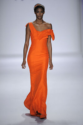 Fashion for Relief Haiti - Sessilee Lopez