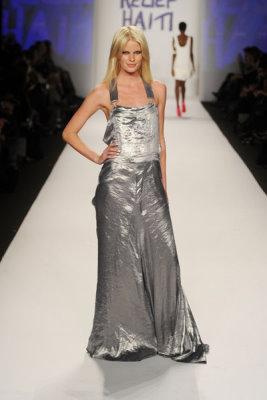 Fashion for Relief Haiti - Caroline Winberg