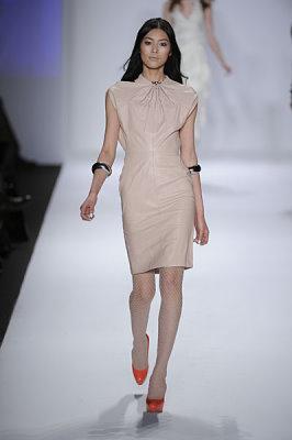 Fashion for Relief Haiti - Liu Wen