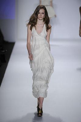 Fashion for Relief Haiti - Monika Jagaciak