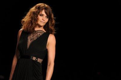Fashion For Relief Haiti - Helena Christensen