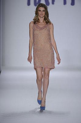 Fashion For Relief Haiti - Angela Lindvall