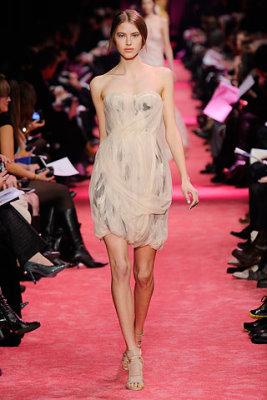 Jason Wu F/W 2010 - Taryn Davidson