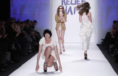 Fashion For Relief Haiti - Aggy